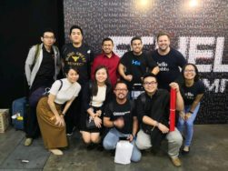 Award: Top 100 Startup Echelon Asia Summit 2019